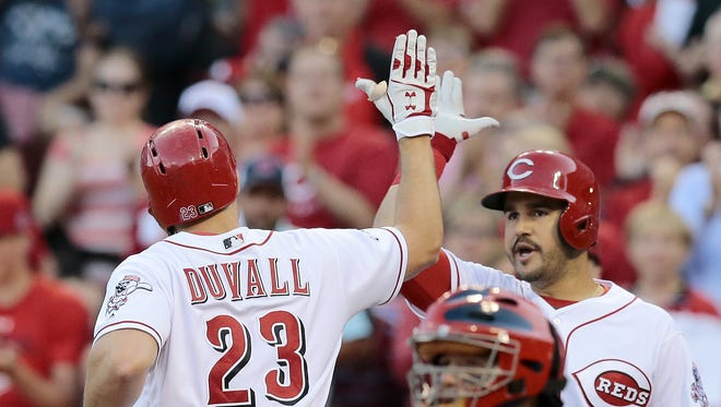 Reds writers C. Trent Rosecrans and Zach Buchanan break down the highs and lows of this season.