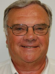 Henderson County Emergency Management Director Larry
