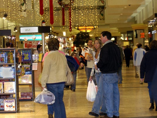 Title: After Christmas Shopping -2