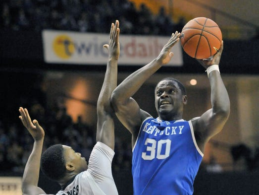 What S Wrong With Kentucky: Sunday Basketball Brunch: What's Wrong With Duke?