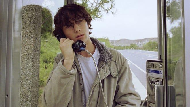 "Joseph Gordon-Levitt stars in Rian Johnson's ""Brick."""