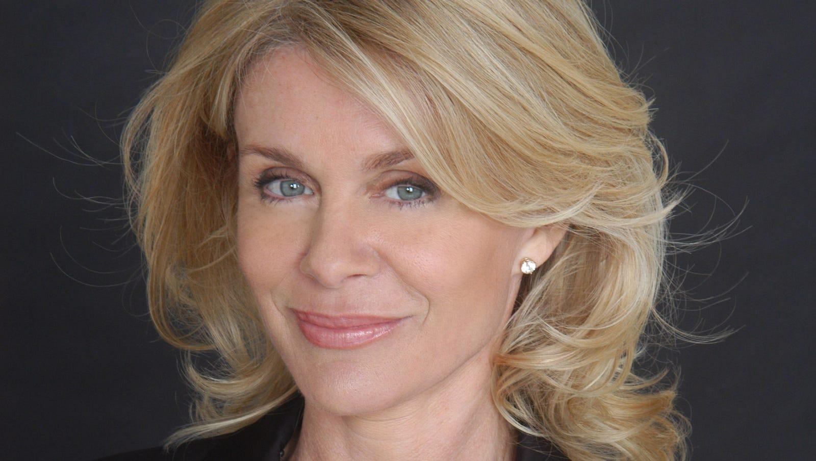 Film industry leader, entrepreneur and philanthropist Denise DuBarry Hay dies of rare malady