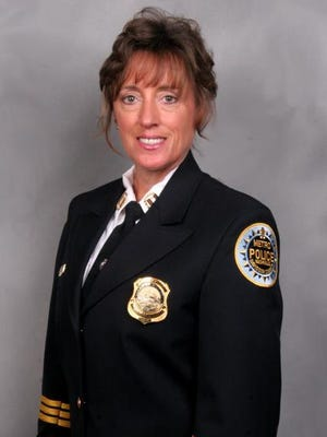 Michele Donegan will head Nashville's Emergency Operations Center effective Sept. 16.
