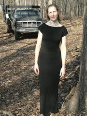 Author Bonnie Jo Campbell