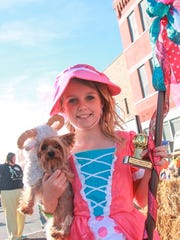 The Pets and Pumpkins Festival takes place Saturday,