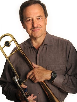 """Do you prefer classical or jazz?"" ""Yes!"" quips Allan Kaplan, NMSU professor and Las Cruces Symphony Orchestra principal trombonist,  who has shared stages with pop, rock, jazz and country music icons."