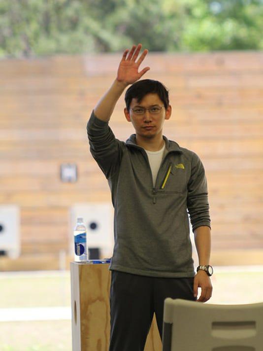 Jay Shi