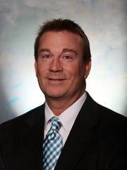 Mt. Juliet Commissioner Brian Abston