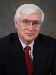 Mike Kimmitt