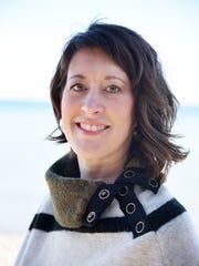 Leah Schreiber Johnson
