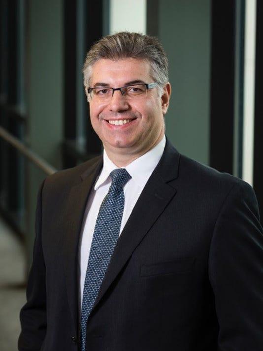Dr. Vassilios Dimopoulos