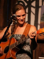 Door County musician Marybeth Mattson, a University