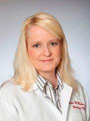 Psychologist Cori E. McMahon helped develop a screening