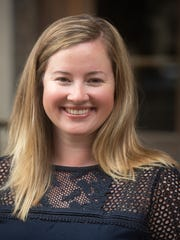 Katie Raines is the development manager for Just City,