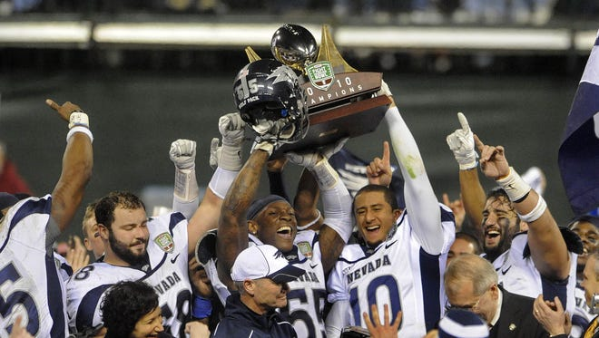 The Wolf Pack won the 2010 Kraft Fight Hunger Bowl and finished that season ranked 11th in the nation. Could it return to those lofty heights?