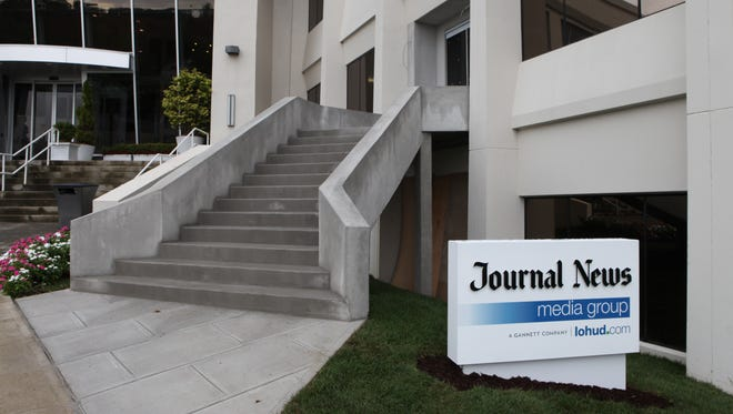 The offices of The Journal News Media Group at 1133 Westchester Ave. in White Plains.
