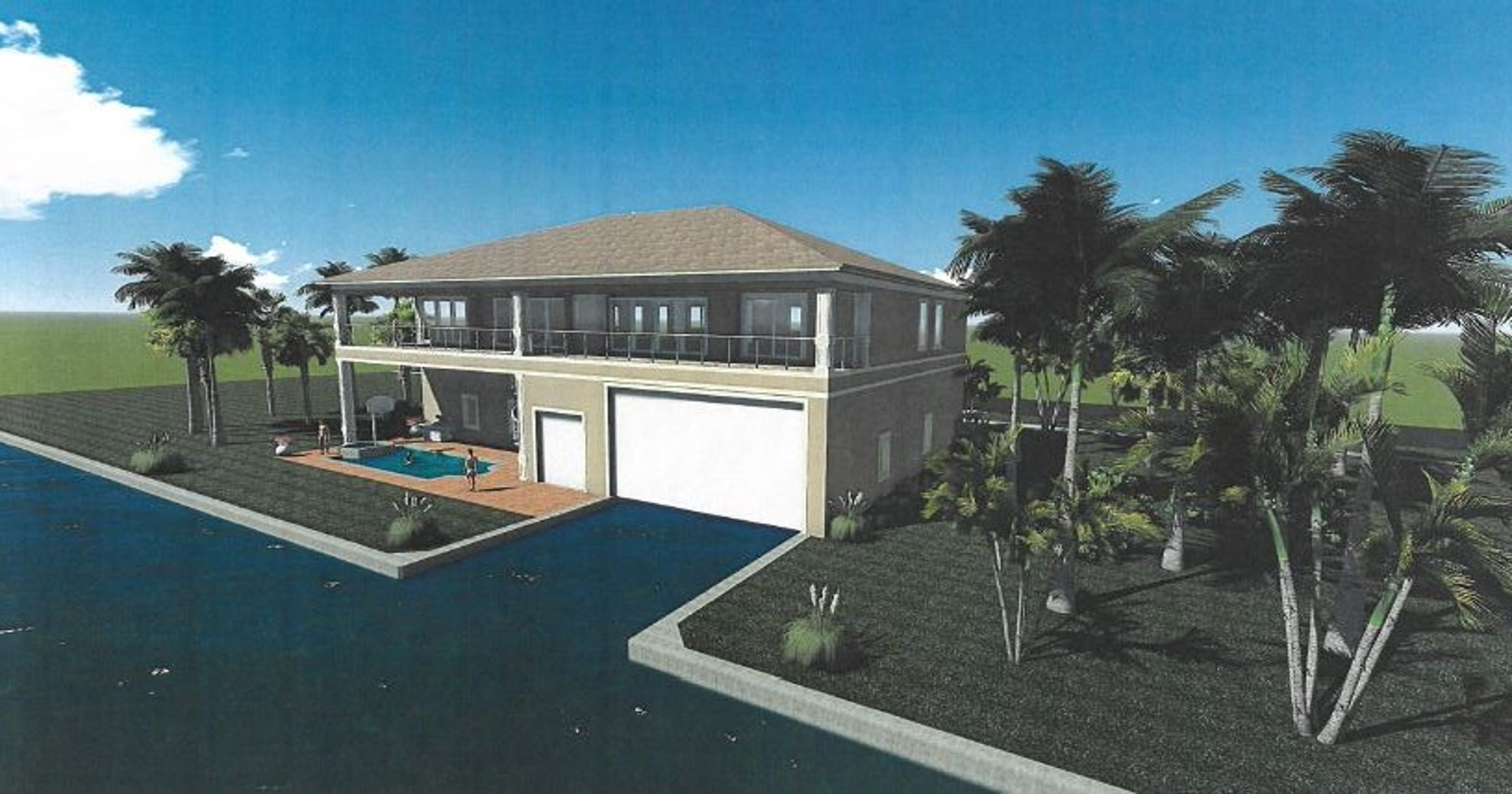 Marco Island Planning Board