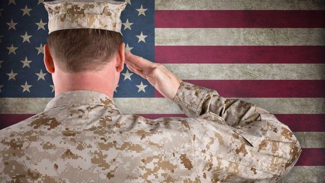 New Jersey Vet2Vet provides a peer-support lifeline to New Jersey veterans.
