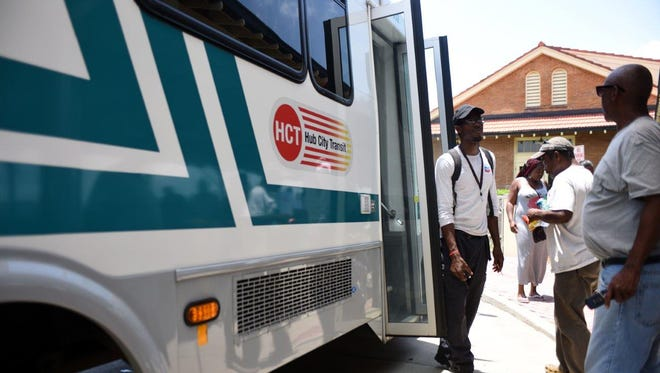 Hattiesburg City Council members are looking into practices at Hub City Transit after receiving several complaints from residents about the service.