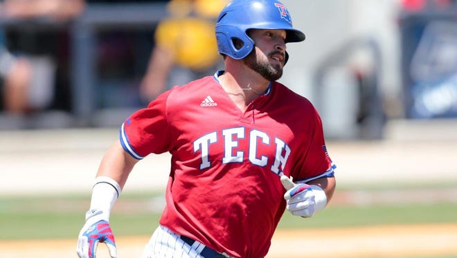 Louisiana Tech's baseball season could be over following an early exit from the Conference USA tournament.