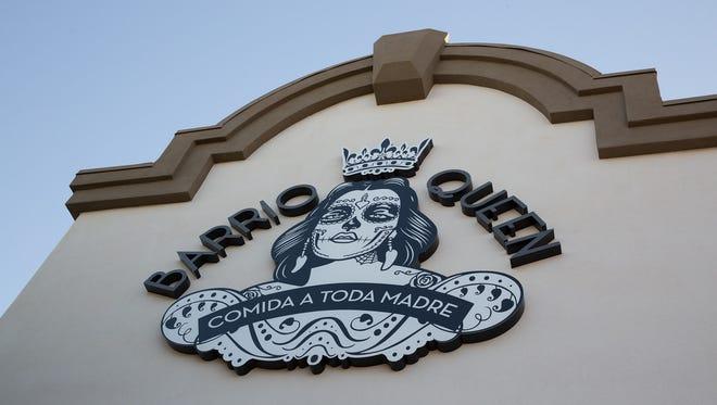 Barrio Queen opened at Desert Ridge in north Phoenix in October 2017.