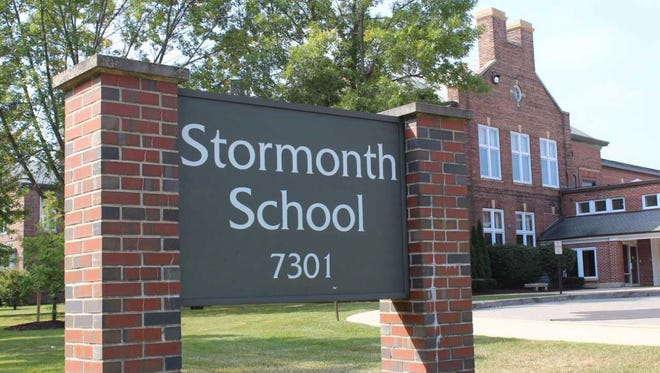 Stormonth School is part of the Fox Point-Bayside School District, which approved a resolution Aug. 7 to put a $3.1 million referendum on the November ballot.