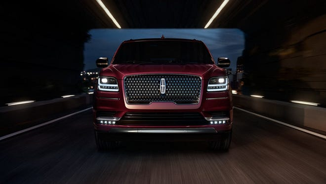 Today, the Lincoln Motor Company offers a fleet of models often updated in dramatic fashion.