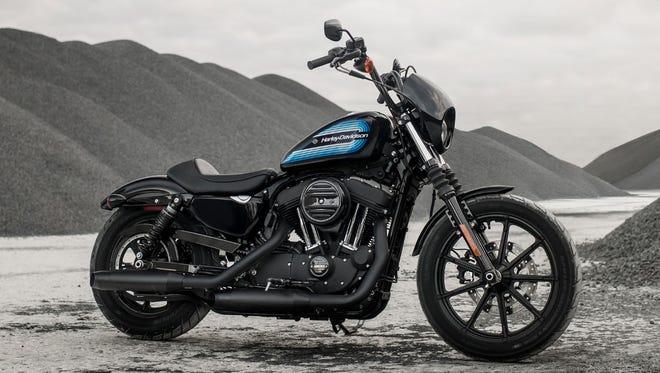 Harley-Davidson 2018 Iron 1200
