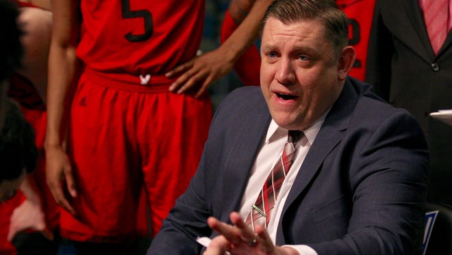 Southern Utah defeated Idaho State, 76-68, in the first round of the Big Sky tournament in Reno.