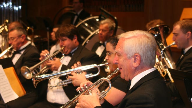 The Tallahassee Winds band is preparing for a free concert on Oct. 2.