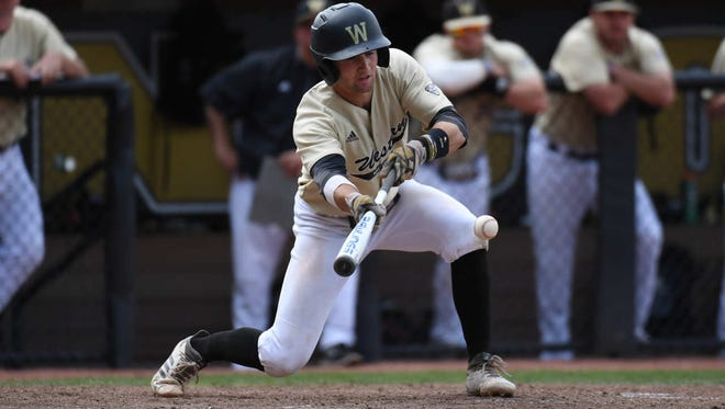 Marshall graduate Drew Devine is enjoying a breakout sophomore season for the Broncos and has helped WMU to the verge of making the Mid-American Conference Tournament.