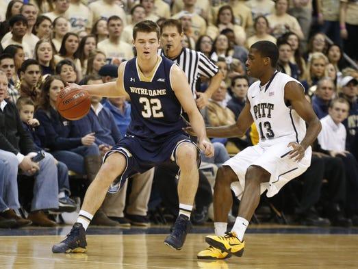 College basketball: No...