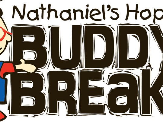 Nathaniel's Hope Buddy Break is a national program. Locally, parents with special needs programs can contact the United Church of Sebastian for their free program.