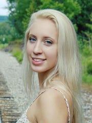 Emily Wegner