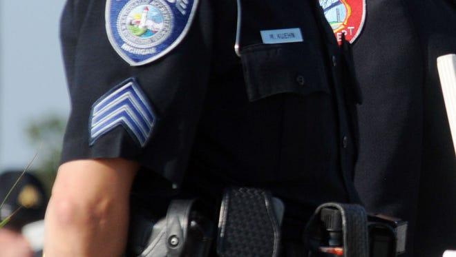 Port Huron Police