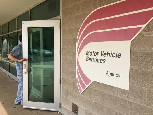 Plainfield motor vehicle inspection station to close for Nj state motor vehicle inspection stations