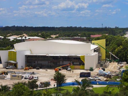 FSW Arena