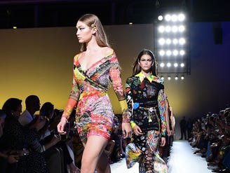 Michael Kors acquires Italian fashion house Gianni Versace for $2.1 billion