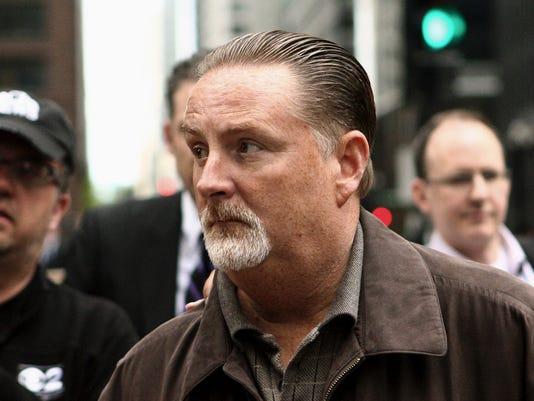 Former Chicago transportation official John Bills
