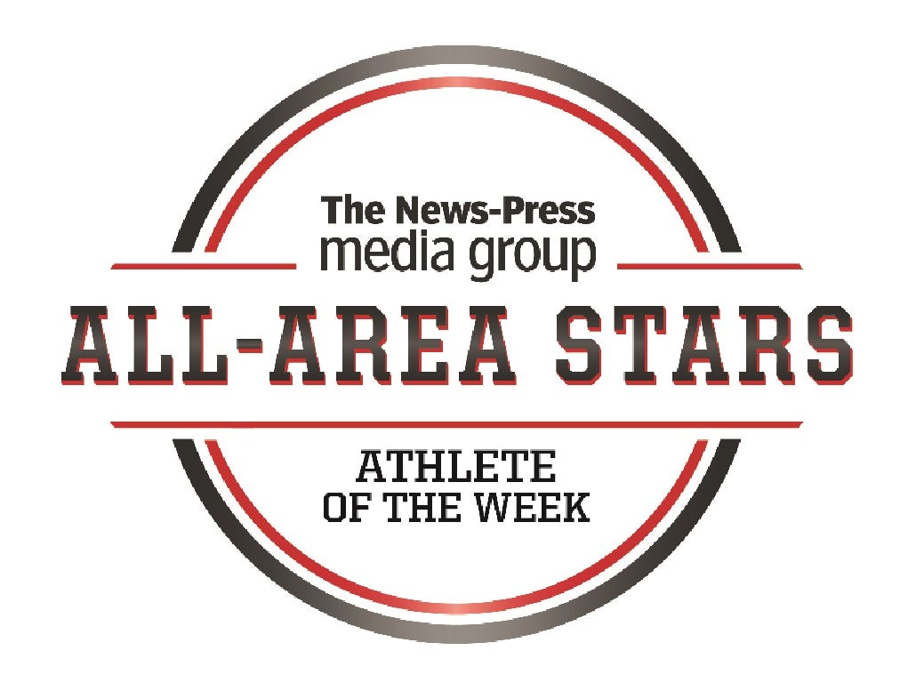 The News-Press All-Area Athlete of the Week