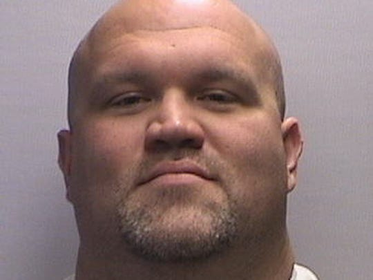 Richard E. Hull Jr. was convicted on two counts of murder in the killing of two roommates in 2000.