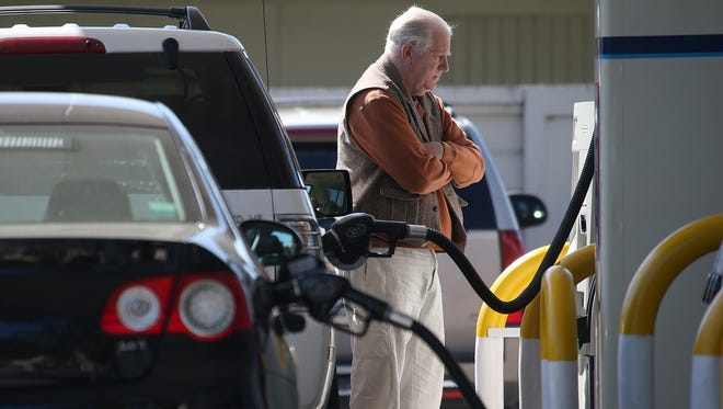 Missouri voters will decide Nov. 6 whether to hike the gasoline tax by 10 cents and whether to give tax breaks to winners of Olympic medals.