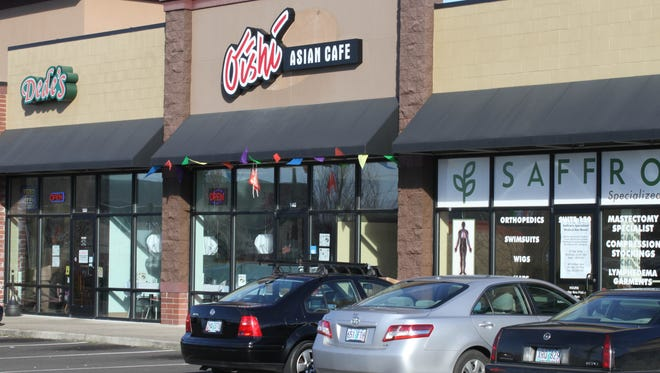 Oishi Asian Cafe, located at 1221 23rd St. SE, scored a 97 on its semi-annual restaurant inspection March 6.