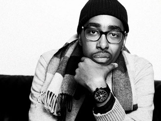 Oddisee will visit Club Red in Mesa on March 21, 2018.