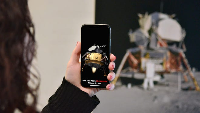 iOS 11.3 promises improvements to augmented reality
