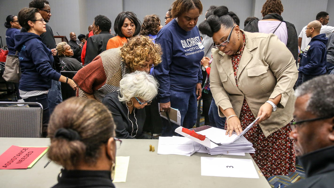 Change recount law to ensure fair elections | Opinion