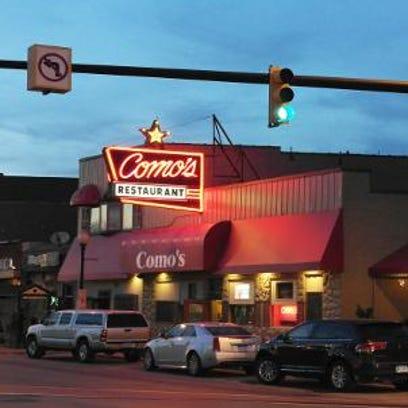 Como's owner: 'We will reopen'
