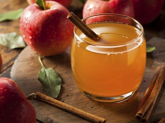 Cider Days will be held on historic Walnut Street.