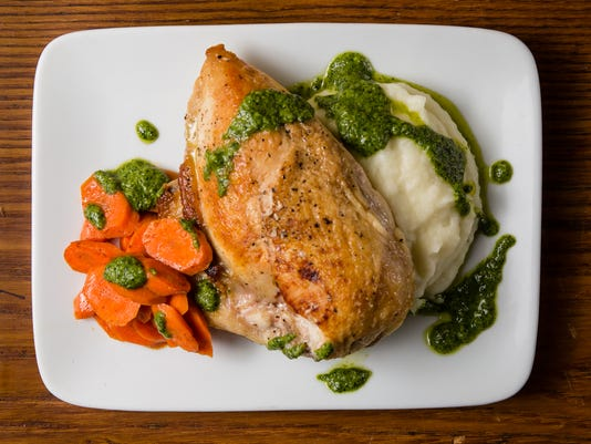 636331222572655366-Cooking-With-Caitlin-roasted-chicken-mashed-carrots-pesto-4.jpg
