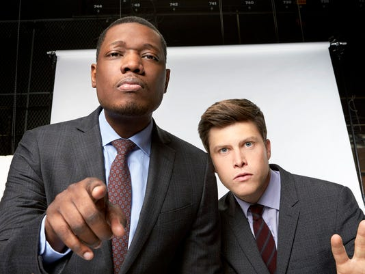 Saturday Night Live: Weekend Update - Season 1